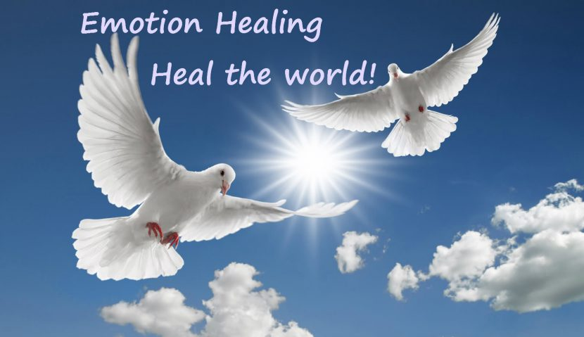 Emotionele healing met hypnose in Breda