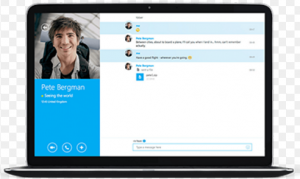 Hypnosesessie met skype hypnose