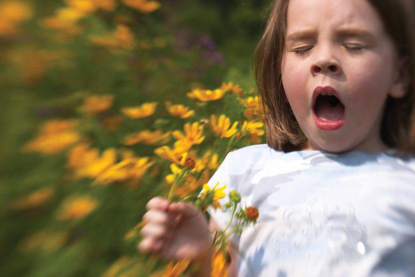 Allergie weg krijgen met hypnose