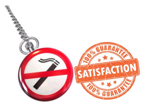 stoppen met roken onder hypnose