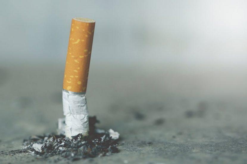 Stoppen met roken in Breda